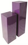 'Chicago' pedestal