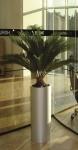 'Pillar' tall planter (not colour)